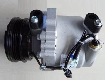 ACC80440                                  - VAN C35 C37                                  - A/C Compressor                                 ....184118