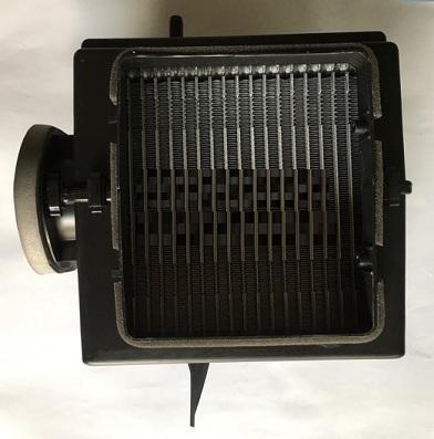 ACE80450                                  - VAN C35 C37                                  - Evaporator                                 ....184130