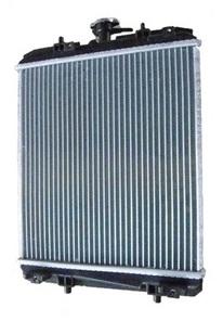 RAD80723(16MM)                                  - F0 2011 [BYD371QA]                                  - Radiator                                 ....184492