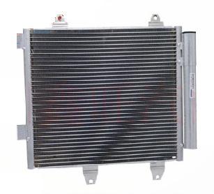 ACD80741                                  - F0 2011                                  - Condenser                                 ....184511