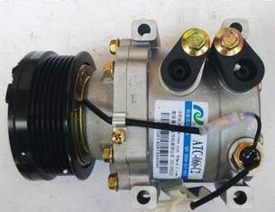 ACC80747                                  - F0 2011                                  - A/C Compressor                                 ....184516