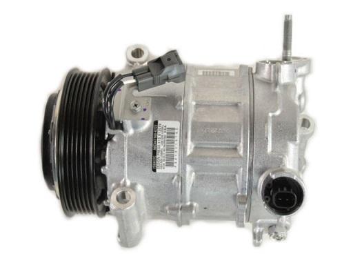 ACC80765                                  - CHEROKEE 14-19                                  - A/C Compressor                                 ....184539
