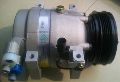 ACC80785                                  - 奇瑞A3                                   - A/C Compressor                                 ....184569
