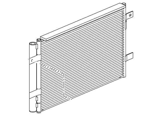 ACD80956                                  - SAIL 3 15-                                  - Condenser                                 ....184758
