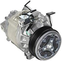 ACC81438                                  - SPARK IV 2015-2018 M400 B12D1                                  - A/C Compressor                                 ....185365