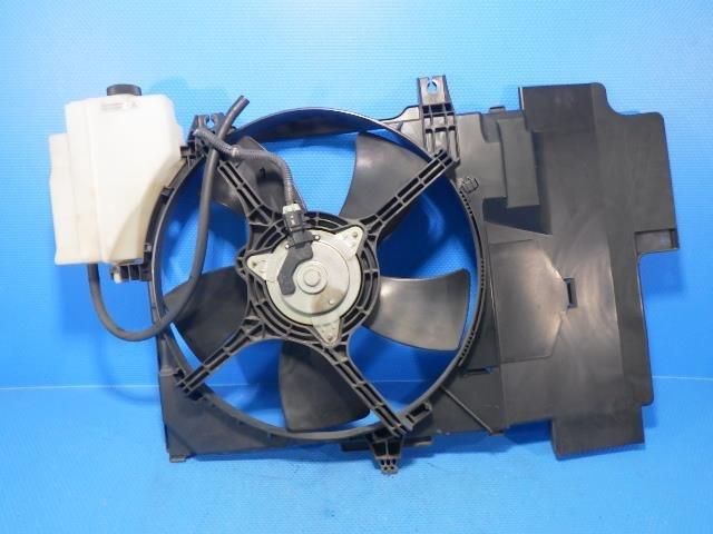 RAF81456                                 - MARCH 2006 K12 CR14DE TANK NOT INCLUDED                                 - Radiator Fan Assembly                                 ....185387