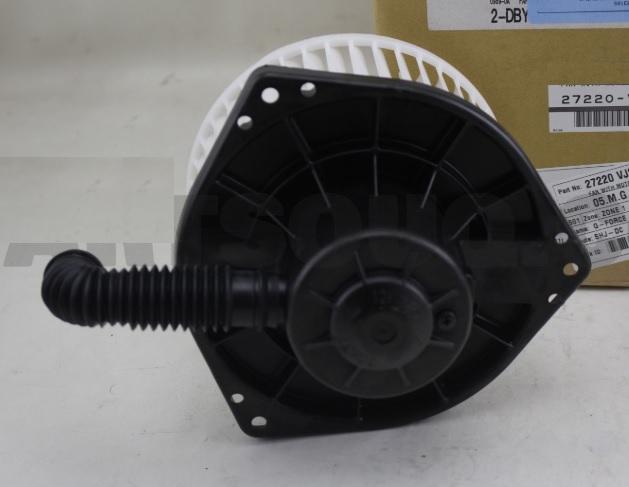 BLM81496                                  - DATSUN 97-02  D22                                  - Blower Motor                                 ....185441