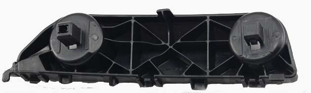 BUR81860(R)                                 - MARCH/MICRA 10-                                  - Bumper Retainer Bracket                                 ....185912
