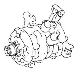 ACC82111                                  - ETIOS LIVA 2016-2020  NGK1# 3NRFE 1NDTV                                  - A/C Compressor                                 ....186250