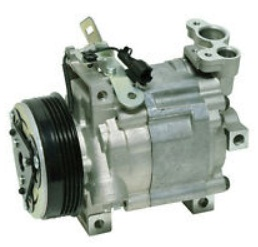 ACC82219(RE)                                  - FORESTER III 09-13 4X4 S12,SH5,SHJ,5FD                                  - A/C Compressor                                 ....186382