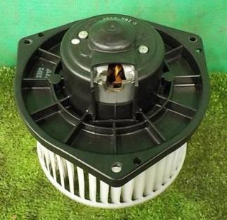 BLM82220                                  - FORESTER III 09-13 S12,SH5,SHJ,5FD                                  - Blower Motor                                 ....186383
