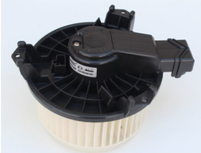 BLM82628(LHD)                                  - HIACE 08-15 [FOR LEFT HAND DRIVE]                                  - Blower Motor                                 ....186912