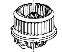 BLM82699                                  - SAIL 2015-2020                                  - Blower Motor                                 ....187012