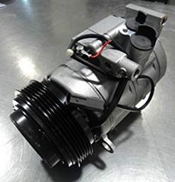 ACC82731                                  - PREMACY MPV 2010-2015 LF-VDS CWEFW                                  - A/C Compressor                                 ....187052