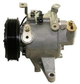 ACC82874                                  - IMPREZA IV GJ,GP,VA 2012-2015 -GJ3  FB16                                  - A/C Compressor                                 ....187244
