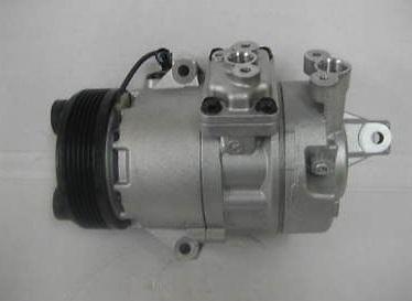 ACC83168                                  - GRAND VITARA 09-13                                  - A/C Compressor                                 ....187603