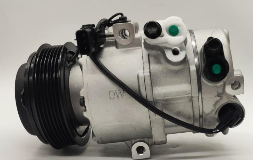 ACC83293(RE)                                  - TUCSON 2019-2020 2.0L,SPORTAGE 2019-2020                                  - A/C Compressor                                 ....187767