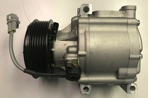 ACC83346(NEW)                                  - LEGACY 05-09/OUTBACK 05-09                                  - A/C Compressor                                 ....187829