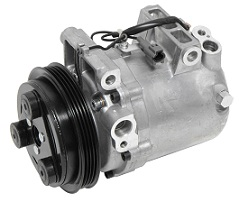 ACC83347                                  -  IMPREZA 02-07                                  - A/C Compressor                                 ....187830