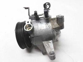 ACC83348                                  - IMPREZA 12-16                                  - A/C Compressor                                 ....187831