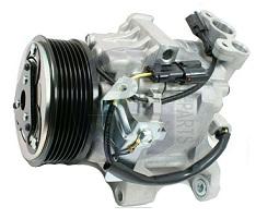ACC83350                                  - FORESTER 08-  HATCHBACK 2,0 D 4WD 2009-                                  - A/C Compressor                                 ....187833