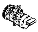 ACC83536                                  - ERTIGA 2013-2018 K14B AVI414 EXP (E85, E96)                                  - A/C Compressor                                 ....188079