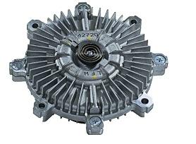 RFC83609                                  - H-1 / STAREX  97-07/ PORTER  94-04                                  - Radiator Fan Clutch                                 ....188160