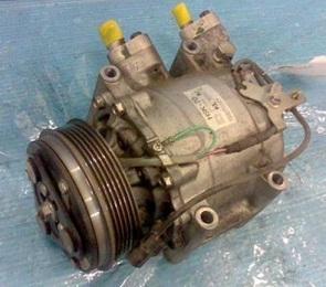 ACC83957(RE)                                  - FIT JAZZ 08- L13A,L15A,GE6,GE7,GE8                                  - A/C Compressor                                 ....188876