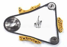 TCK84086                                  - COBALT 05-07/CAVALIER 05 [1KIT]                                  - Timing Chain Repair kit                                 ....188743