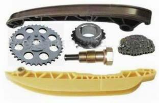 TCK84097                                  - FIESTA 01-08[1KIT]                                  - Timing Chain Repair kit                                 ....188761