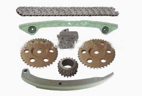 TCK84101                                  -  FOCUS 05-10/ESCAPE 04-08[1KIT]                                  - Timing Chain Repair kit                                 ....188765