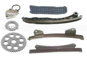 TCK84102                                  - KA 1.3 TDCI   08-/AVE 11-[1KIT]                                  - Timing Chain Repair kit                                 ....188766