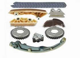 TCK84103                                  -  MONDEO 00-07/TRANSIT  00-06 [1KIT]                                  - Timing Chain Repair kit                                 ....188767