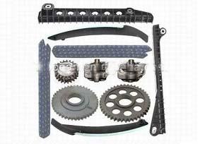 TCK84104                                  - F-150 04-/ F-250 02-10[1KIT]                                  - Timing Chain Repair kit                                 ....188768