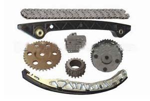 TCK84105                                  - FOCUS II 04[1KIT]                                  - Timing Chain Repair kit                                 ....188769