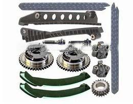 TCK84132                                  - F-150/ F-250  04-10[1KIT]                                   - Timing Chain Repair kit                                 ....188800