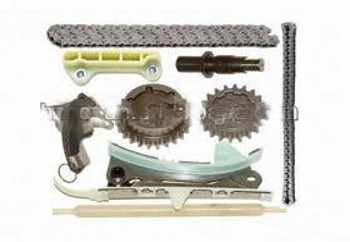 TCK84135                                  - RANGER 01-02/EXPLORER 97-10 [1KIT]                                  - Timing Chain Repair kit                                 ....188804