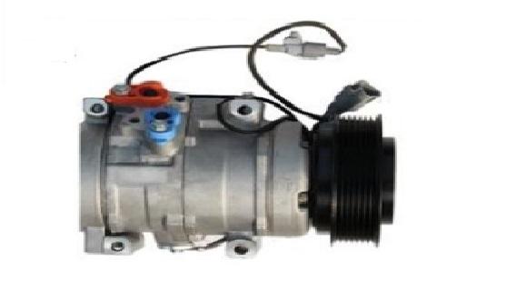 ACC84142(RE)                                  - PAJERO MONTERO 01-05                                  - A/C Compressor                                 ....188814