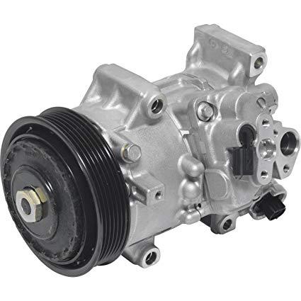 ACC84156(RE)                                  - COROLLA 07-14,WISH 09-,ALLION, PREMIO 07-,                                  - A/C Compressor                                 ....188833