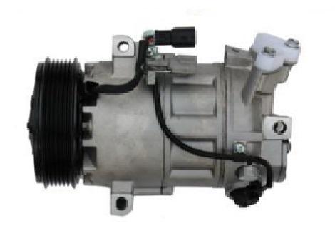ACC84173(RE)                                  - QASHQAI 14-19,                                  - A/C Compressor                                 ....188855