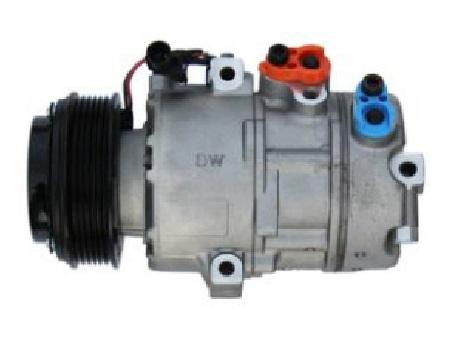 ACC84174(RE)                                  - SPORTAGE 11-18                                  - A/C Compressor                                 ....188857