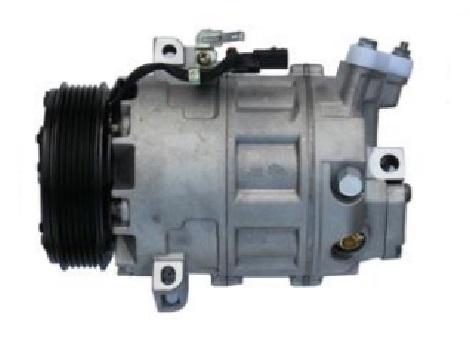 ACC84176(RE)                                  - SENTRA 07-12,QASHQAI 07-12                                  - A/C Compressor                                 ....188861