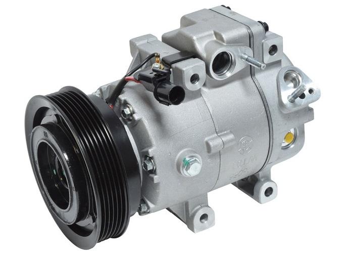 ACC84227(RE)                                  - SONATA 09-10,OPTIMA 09-10                                  - A/C Compressor                                 ....188932