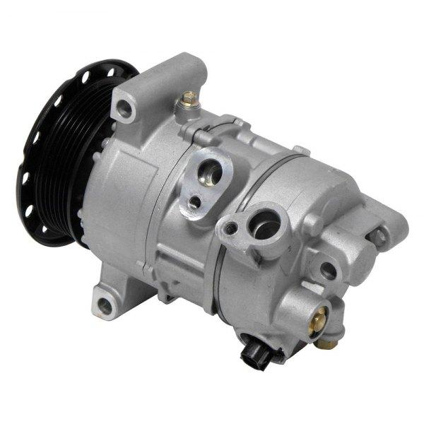 ACC84250(NEW)                                  - COMPASS PATRIOT 2007-2011 2.0L 2.4L                                  - A/C Compressor                                 ....191635