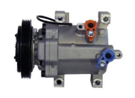 ACC84254(RE)                                  - FLORID 2009-2013                                  - A/C Compressor                                 ....188971