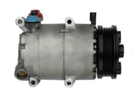 ACC84257(RE)                                  - FOCUS 08-11                                  - A/C Compressor                                 ....188977
