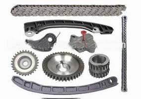 TCK84337                                 - TIIDA 06-09/MICRA III  05-[1KIT]                                 - Timing Chain Repair kit                                 ....189085