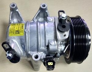 ACC86258                                  - CS35 PLUS 2019-2020                                  - A/C Compressor                                 ....201131