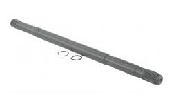 DRS87018(L)                                 - NOTE 05-12, MARCH K12 02-10,  MICRA CK12E 05                                 - Drive Shaft                                 ....202094