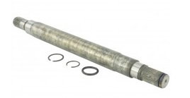 DRS87076(R)                                  - ENCORE 13-, OPEL ASTRA H 04-10                                  - Drive Shaft                                 ....202152